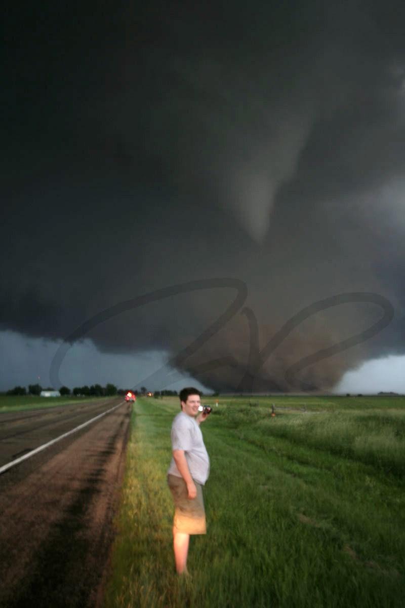 Jason Aurora Tornado